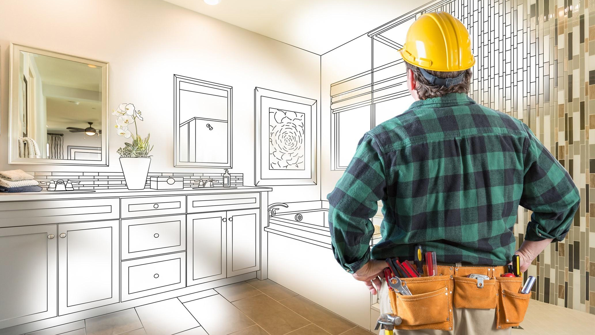 House Renovations and Repairs in Pretoria